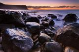 Australia, NSW, Garie beach