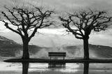 шторм скамейка