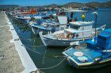 Элунда. Крит. Греция. Июль 2014