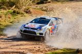 WRC 2014, Coffs Harbour, Australia