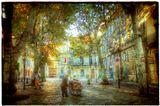 Aix de Provence. France
