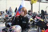 В субботу, 4 октября, владивостокские байкеры и мотоциклисты из других городов и стран, приехавшие в гости, закрыли сезон.