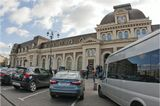 Москва Павелецкий вокзал .