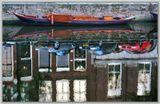 Недавние- из поездки по Голландии. Каналы Амстердама...Приятного просмотра