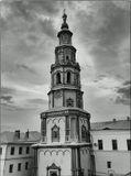 Колокольня Петропавловского собораг. Казань