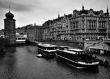 Mесто фотографирования, Йирасков мост-Новый Город–Прага-2
