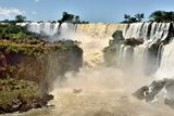 Водопад Игуасу, Аргентинская сторона
