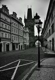 Mесто фотографирования, Мостецкая улица-Мала Страна-Прага 1