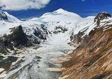 Альпы, Австрия, Тироль