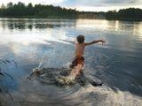 Детство - это лето, свобода, друзья...