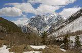 долина Танацети, Дигория, Осетия