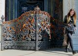 Морской Никольский собор КронштадтВоскресенье 03.05.2015Санкт-Петербург