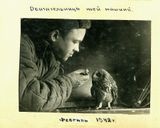 """Какими молодыми они были, как трудно жили, сколько горя и лишений перенесли, победили и не озлобились. Ещё раз даю ссылочку на статью об отцовских фотографиях в журнале """"Российское фото""""http://www.rosphoto.com/history/natalya_arzamasceva_voina-219"""