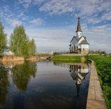 Санкт-Петербург.Парк городов-героев.