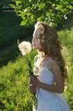 Лето, детская фотосессия, фотосессия в Саратове, фотосессия на природе. В лучах заходящего солнца.