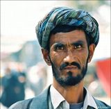 Снято в г. Кундуз (Афганистан). Скан с негатива.