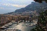 Мужчине стать подданным Монако невозможно, им можно только родиться. Женщина получает этот статус после пяти лет супружества с монегаском. Вследствие высокой популярности женихов из Монако, местные мужчины женятся в среднем по 8 раз...