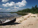 Фото из велопохода по Карелии, июль 2012Только осваиваю азы фотошопа, огромное спасибо Ярославу Лукьянову (Yaroslav70) за помощь в обработке!