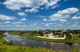 г.Старица, Свято-Успенский монастырь