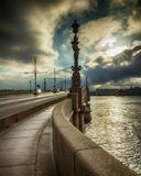 Санкт-Петербург.Троицкий мост.