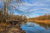 10 декабря на реке Хопер