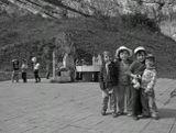 детки из детского дома, Осетия...