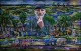 Примитивизм — стиль живописи, зародившийся в XIX веке, вмещавший в себя обдуманное упрощение картины, делающее её формы примитивными, как творчество ребёнка или рисунки первобытных времен. По мнению некоторых искусствоведов, понятие наивного искусства не подпадает под определение «примитивизм», так как первое означает живопись непрофессионалов, второе — стилизованную живопись профессионалов. Анри Руссо, Нико Пиросмани, Катя Медведева.