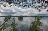 озеро Мирандукса, Карелия
