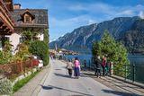 Альпы, Австрия, Гальштат