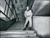 Лариса в драмтеатре, 1987