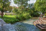 River Gera, Erfurt