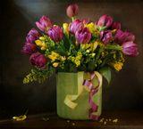 С Днем 8 Марта, милые дамы! Солнечного вам настроения в этот праздничный день!