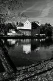 Mесто фотографирования, Стрелецкий остров-Прага-1