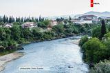 Пейзаж. Репортаж из Черногории