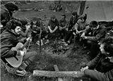 фестиваль бардовской песни, Липецк,1986 г.