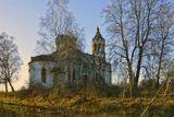Тверская область,село ЛокотцыНоябрь 2013 годБольше можно посмотреть здесь:https://www.youtube.com/watch?v=d1DiqgG-WTM