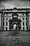 Mесто фотографирования, Олений ров-Пражский Град-Прага-1