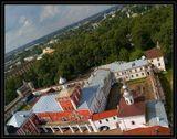 Город Вологда, август 2006 г.