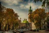 Lviv. Ukraine.