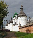 Ростов, кремль. 10.09.2016.