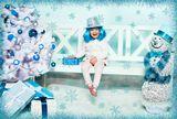 Новогодняя фотосессия Новогодняя сказка в фотостудии Андрея Каптура http://photomagistr.ru http://фотомагистр.рф Новогодняя фотосессия