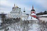 Свято-Пафнутьевский монастырь