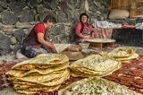 Пекарня в пос.Гарни (Армения). 11.2016г.