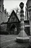 Mесто фотографирования, площадь Юнгмана-Новый Город-Прага-1