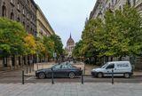 Будапешт, осень