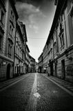 Mесто фотографирования, Целетна улица-Cтарый Город-Прага-1