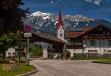Австрия и Альпы )
