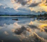 БаварияБелое озеро