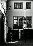 Mесто фотографирования, Прокопская улочка-Мала Страна-Прага-1