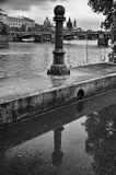 Mесто фотографирования, набережная Косаркова-Мала Страна-Прага-1